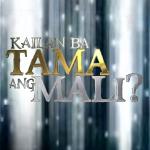 Jonalyn Viray – Kailan Ba Tama Ang Mali (Theme From Kailan Ba Tama Ang Mali)